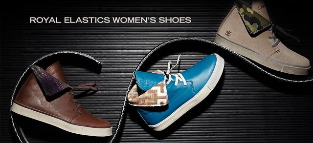 Royal Elastics Women's Shoes at MYHABIT
