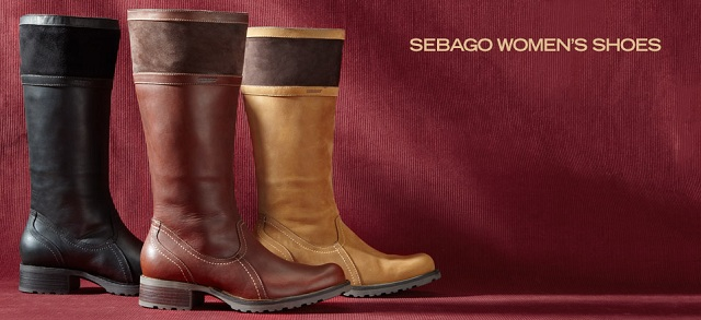 Sebago Women's Shoes at MYHABIT