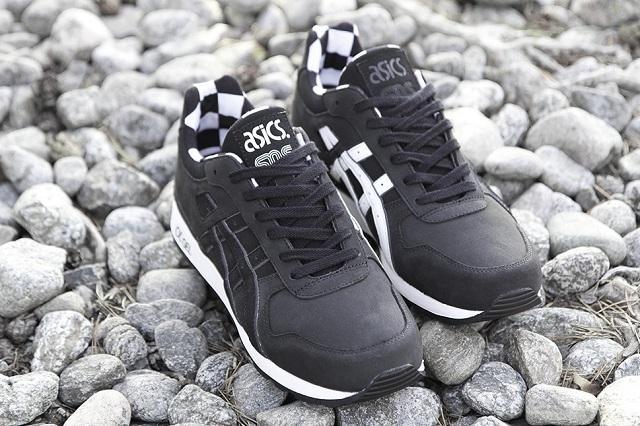 Sneakersnstuff x ASICS GT-II