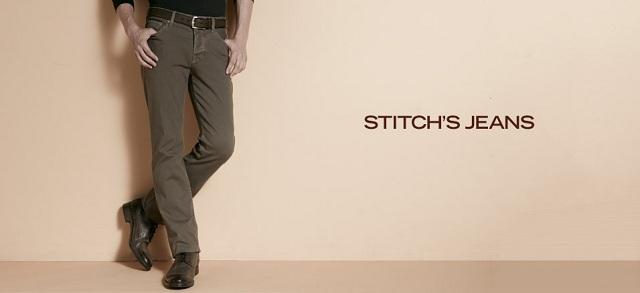 Stitch's Jeans at MYHABIT