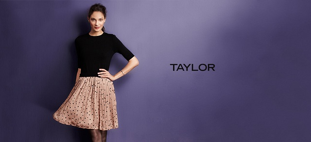 Taylor at MYHABIT