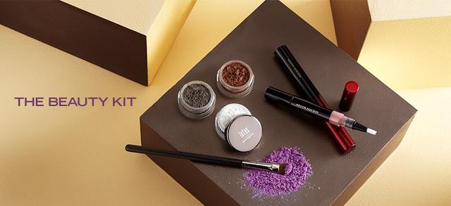 The Beauty Kit at MYHABIT