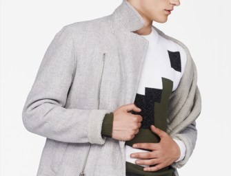 3.1 Phillip Lim Men's Fall Winter 2012 Collection