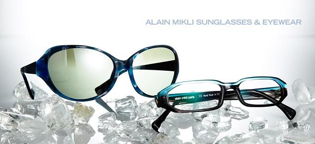 Alain Mikli Sunglasses & Eyewear at MYHABIT