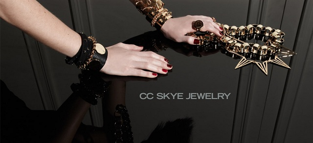 CC Skye Jewelry at MYHABIT