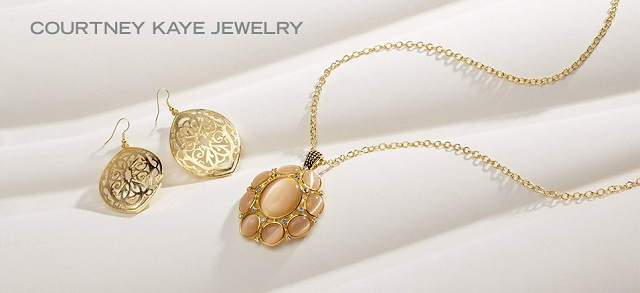 Courtney Kaye Jewelry at MYHABIT