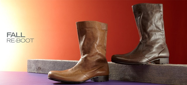 Fall Re-boot at MYHABIT