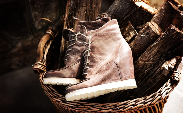Heels Fall & Winter 2012 Collection Lookbook