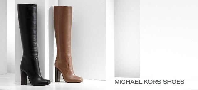 Michael Kors Shoes at MYHABIT