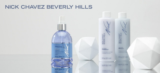 Nick Chavez Beverly Hills at MYHABIT