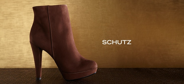 Schutz at MYHABIT