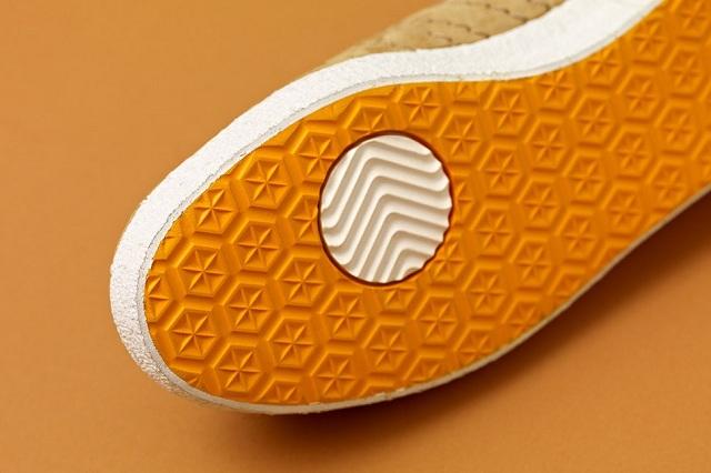 adidas Originals Gazelle Vintage Wmns by Wood Wood
