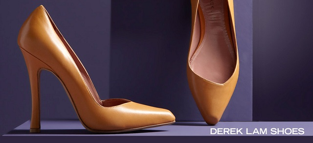 Derek Lam Shoes at MYHABIT