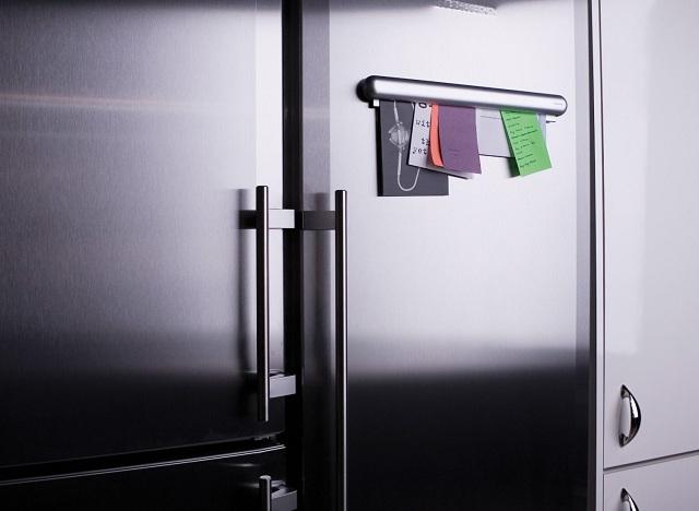 Dreamfarm Gripet Quick Grip Note Refrigerator Organizer_3