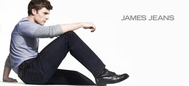 James Jeans at MYHABIT