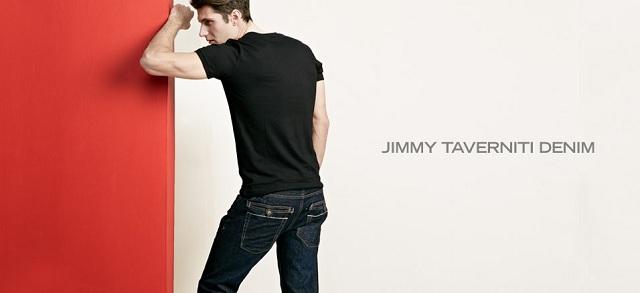 Jimmy Taverniti Denim at MYHABIT