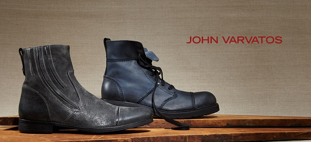 John Varvatos at MYHABIT