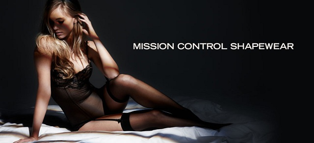Mission Control Shapewear at MYHABIT