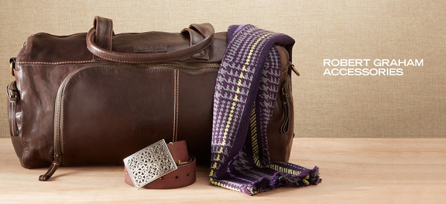 Robert Graham Accessories at MYHABIT