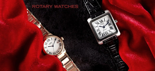 Rotary Watches at MYHABIT