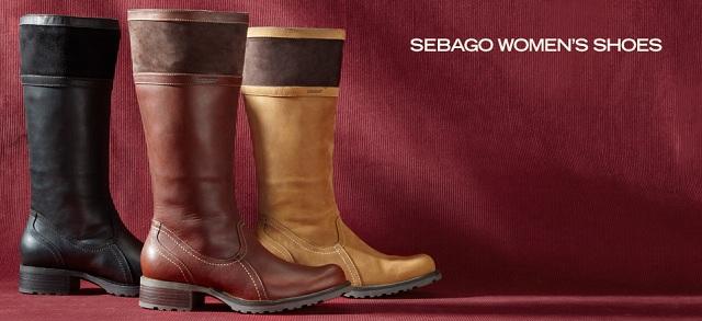 Sebago Women's Shoes at MYHABIT