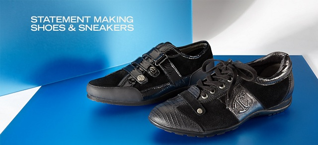 Statement Making Shoes & Sneakers at MYHABIT