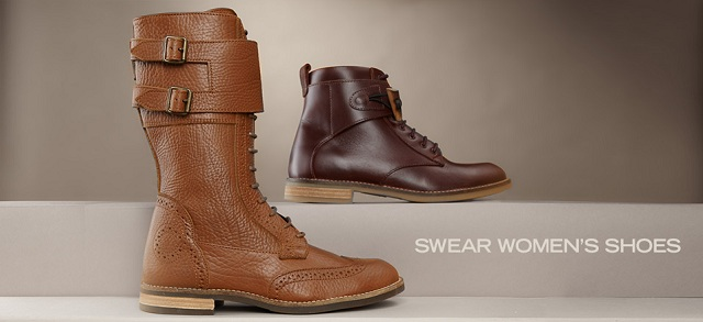 Swear Women's Shoes at MYHABIT
