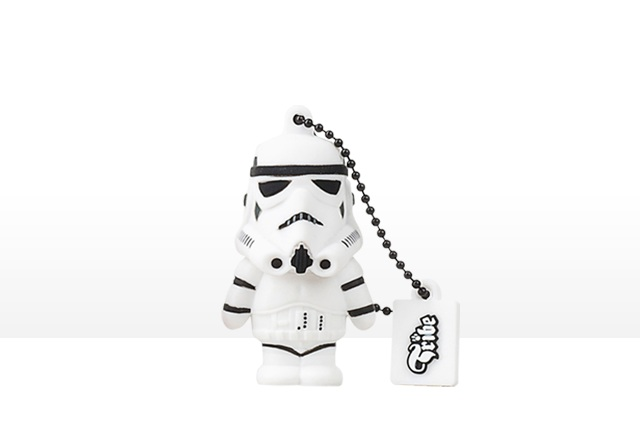 Tribe Star Wars Stormtrooper-USB-Flash-Drive