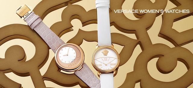 Versace Women's Watches at MYHABIT