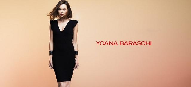 Yoana Baraschi at MYHABIT