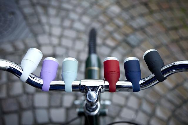 iFLash One Bike lights by KiBiSi_2