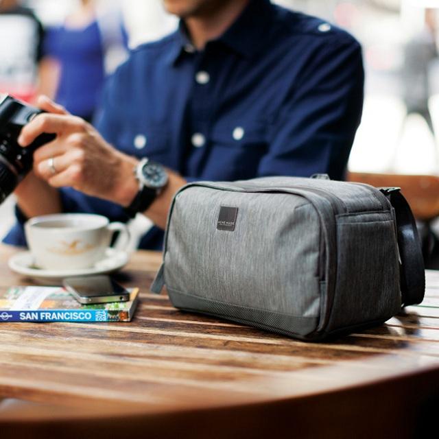 Acme Made Montgomery Street Kit Bag_1
