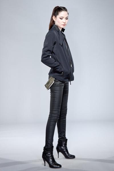Acronym SS-JF1B Women's 3XDRY Softshell Jacket_1