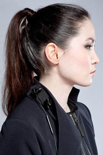 Acronym SS-JF1B Women's 3XDRY Softshell Jacket_5