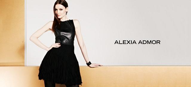 Alexia Admor at MYHABIT