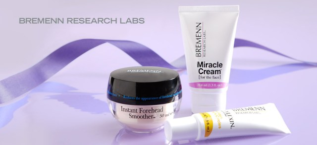 Bremenn Research Labs at MYHABIT