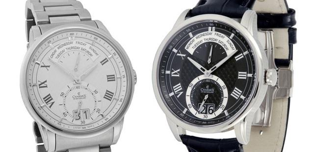 Best Deals: Charmex Bespoke Swiss Watches at TouchOfModern