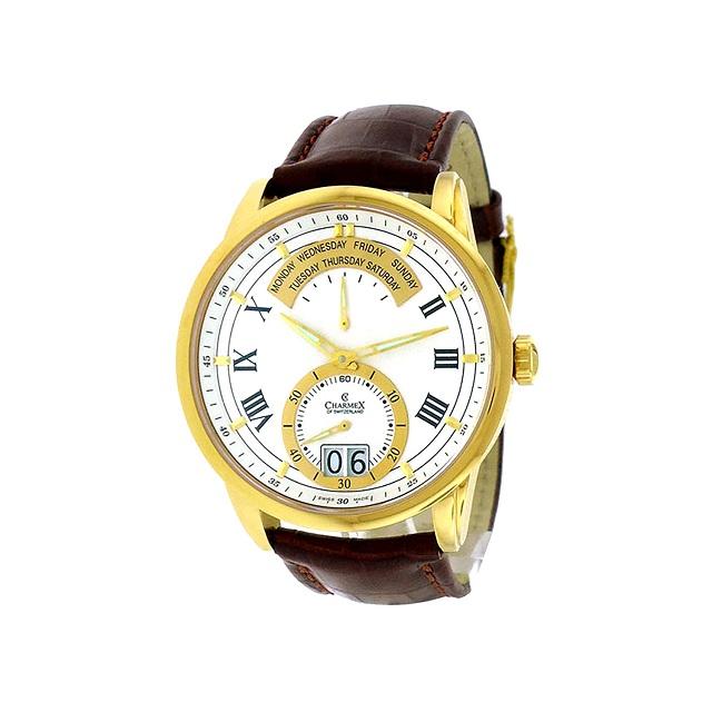 Charmex Zermatt Watch 1955