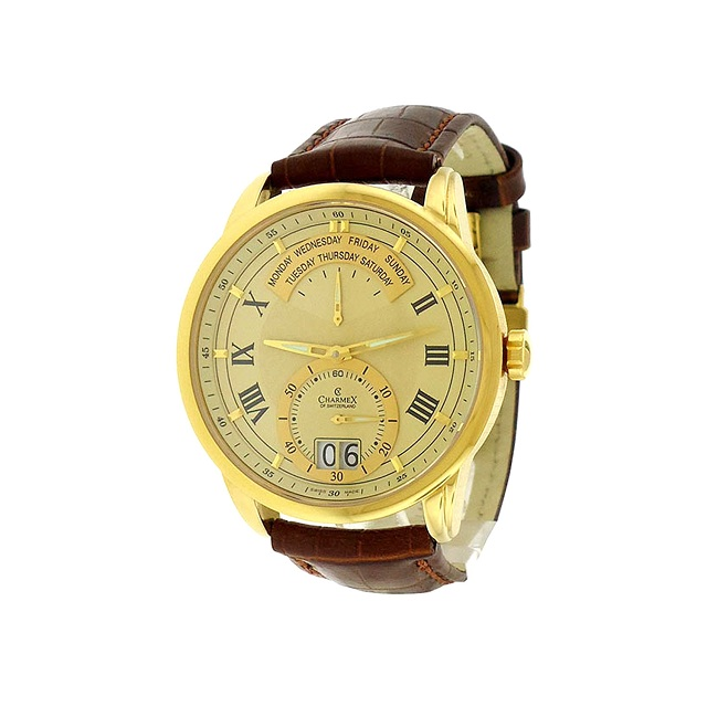Charmex Zermatt Watch 1956