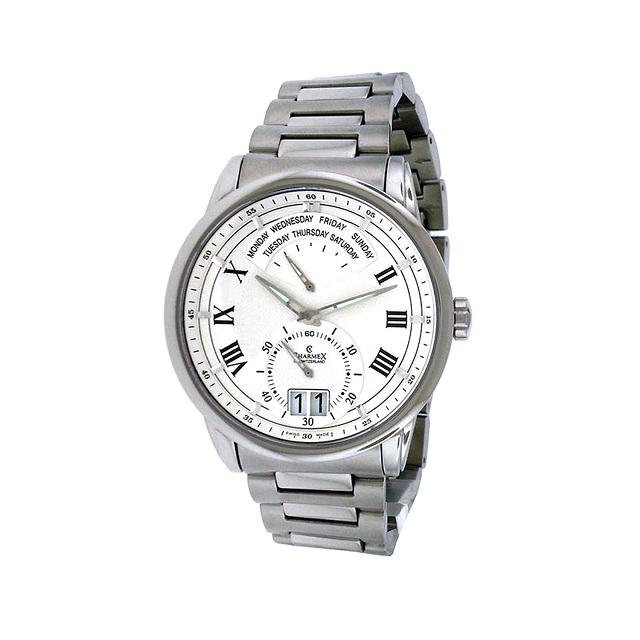 Charmex Zermatt Watch 1960