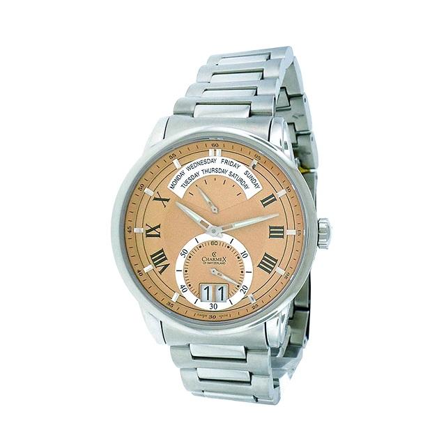 Charmex Zermatt Watch 1963