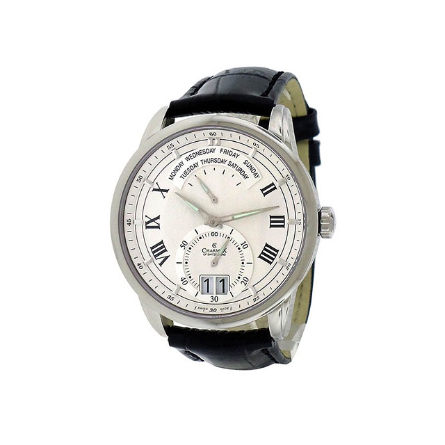Charmex Zermatt Watch 1965