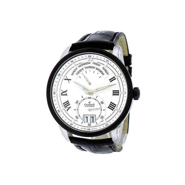 Charmex Zermatt Watch 2150