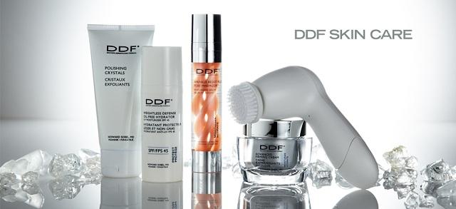 DDF Skin Care at MYHABIT