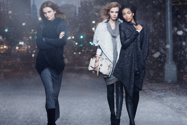 DKNY Resort 2013 Campaign_3