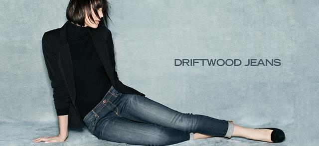 Driftwood Jeans at MYHABIT