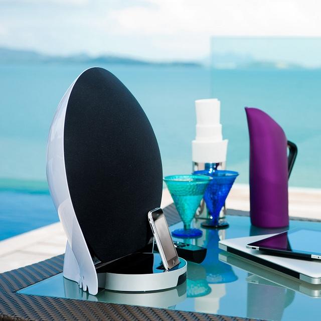Edifier iF500 Luna 5 Encore Dock Speaker_5