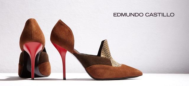 Edmundo Castillo at MYHABIT