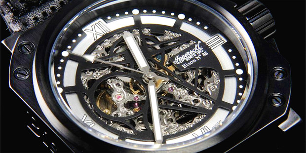 Ingersoll Classic Timepieces