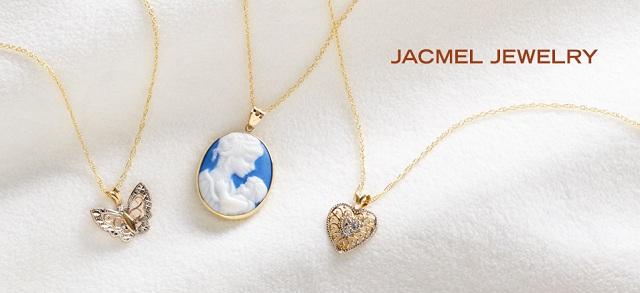 Jacmel Jewelry at MYHABIT